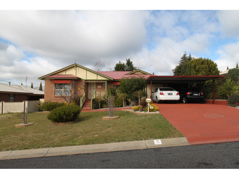 2 Dunoon Place, Abercrombie, NSW 2795