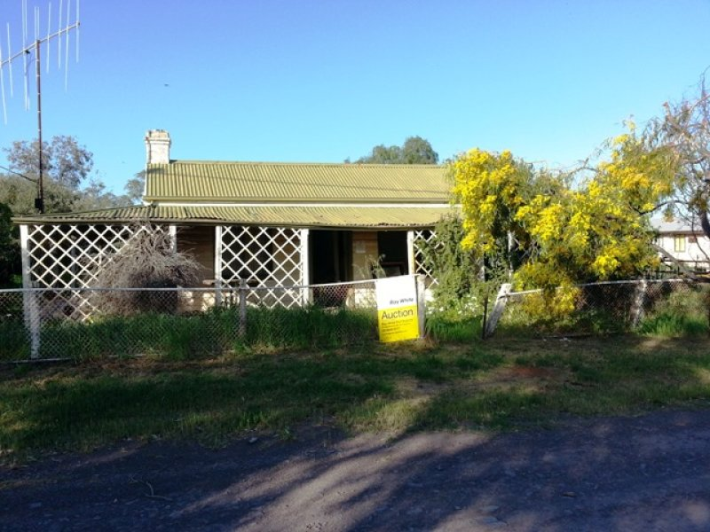 Number5, Lot 9 Sherman St, Wilmington, SA 5485