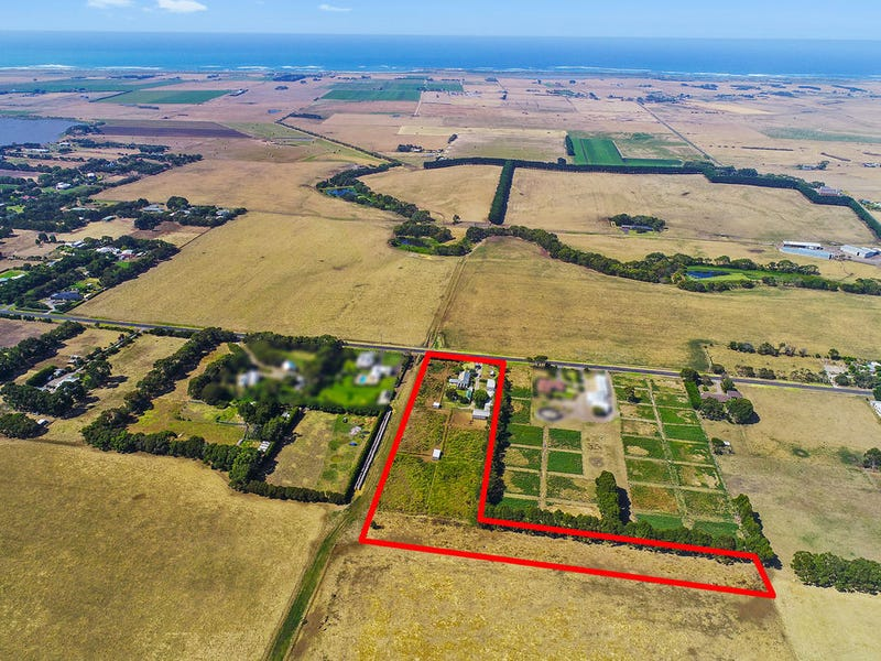 323 Koroit-Port Fairy Road, Crossley, Vic 3283