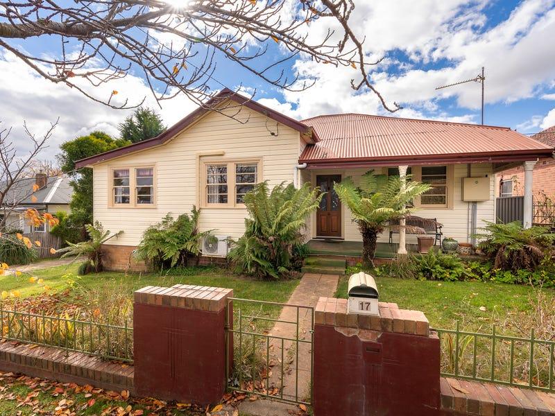 17 Carrington Avenue, Oberon, NSW 2787