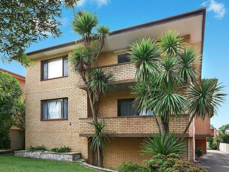 3/6 Rossi Street, South Hurstville, NSW 2221