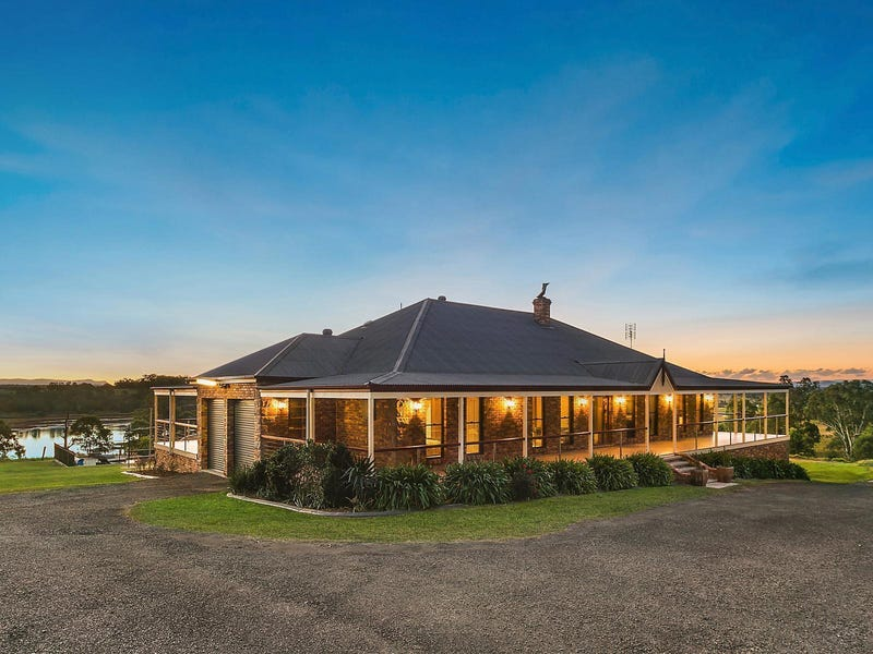 1395 Georgebooth Drive, Buchanan, NSW 2323