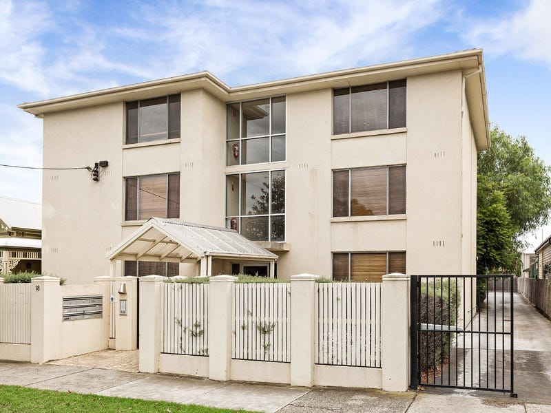 3/18 Tongue Street, Yarraville, Vic 3013