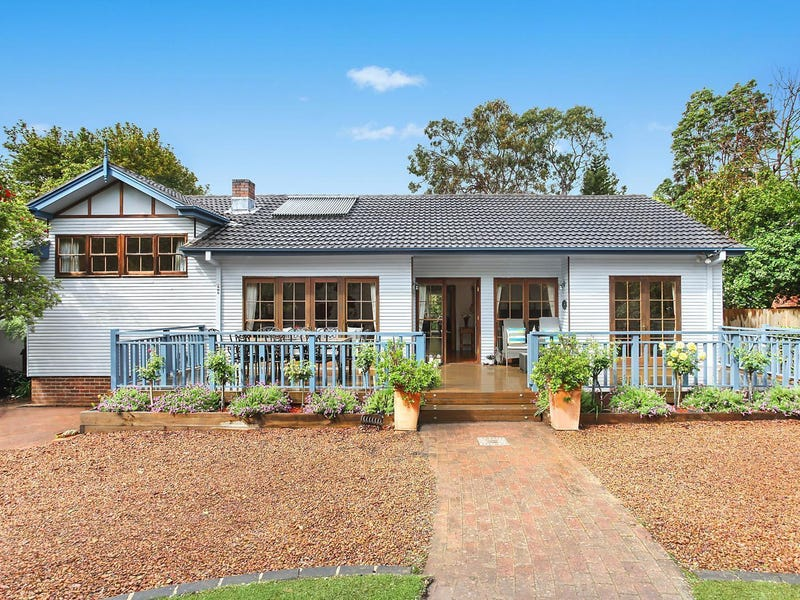 81 Wallalong Crescent, West Pymble, NSW 2073