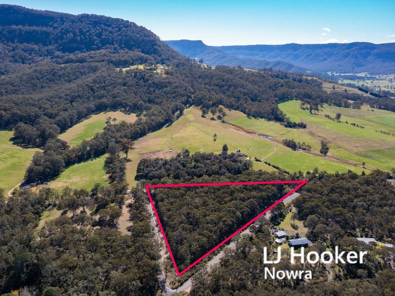 Lot 2 Bendeela Road, Kangaroo Valley, NSW 2577