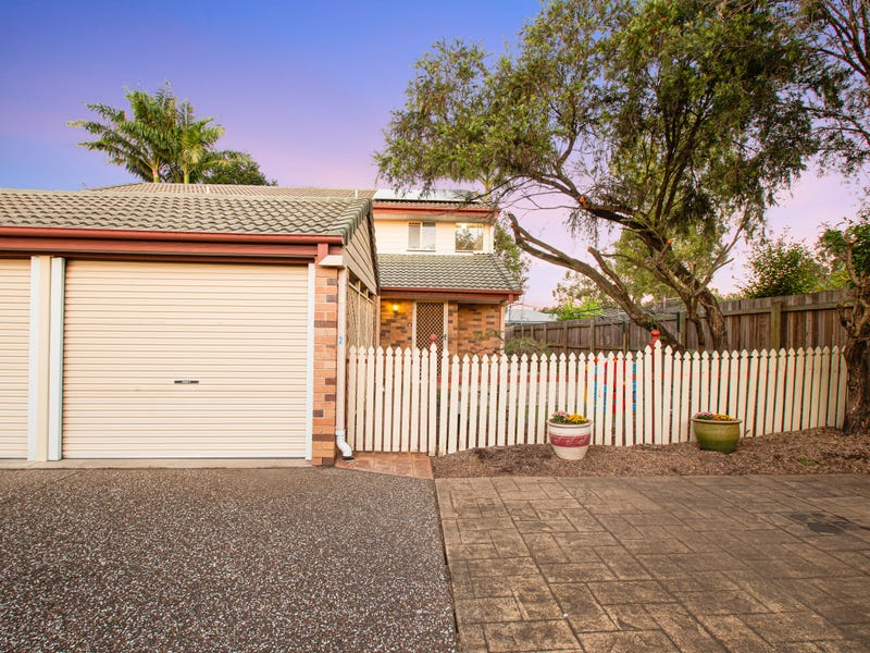 Unit 2/19a Dudleigh Street, Booval, Qld 4304