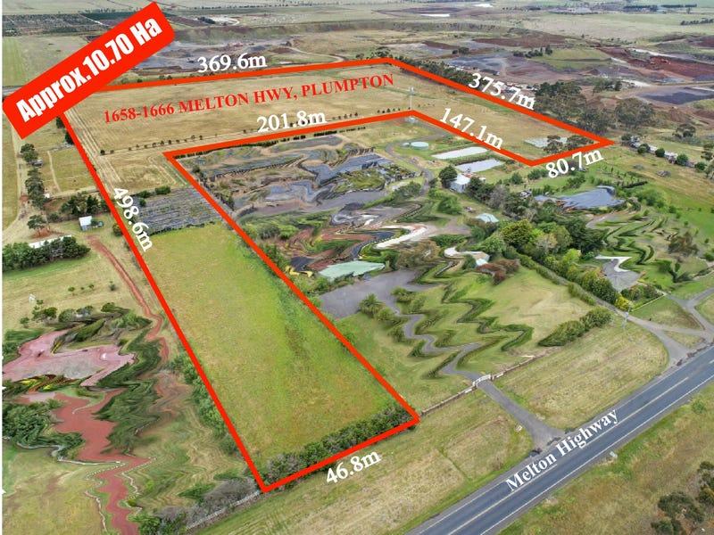 1658-1666 Melton Highway, Plumpton, Vic 3335