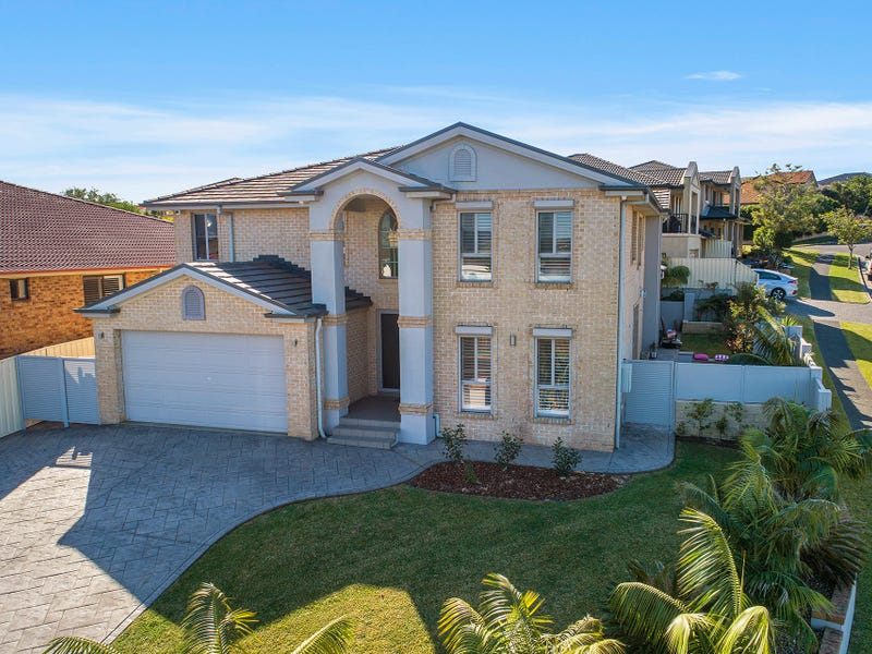 66 Southern Cross Boulevard, Shell Cove, NSW 2529