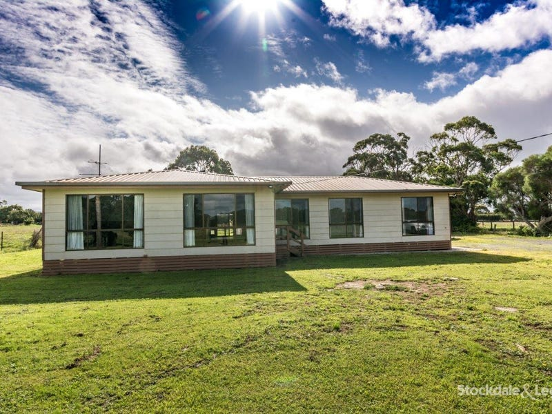 45 Fullers Rd, Foster, Vic 3960