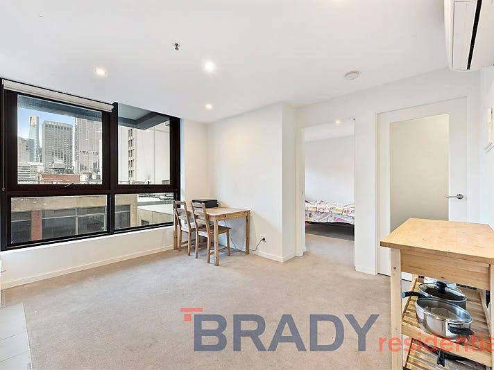 708/5 Sutherland street, Melbourne, Vic 3000