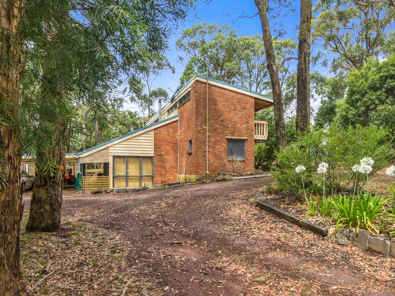 42 Cowans Drive, Dales Creek, Vic 3341