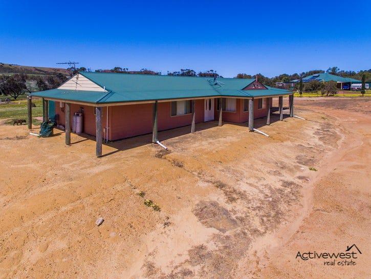 32 Hill Creek Road, Moresby, WA 6530