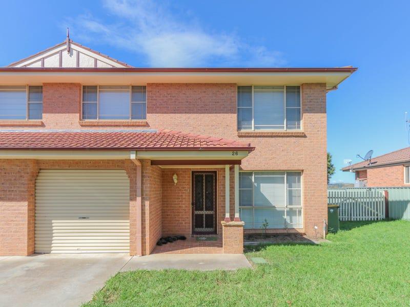 26 Dees Close, Gormans Hill, NSW 2795