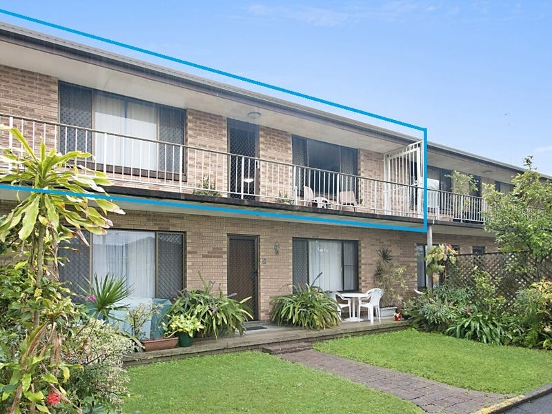 6/135 Kennedy Drive, Tweed Heads West, NSW 2485