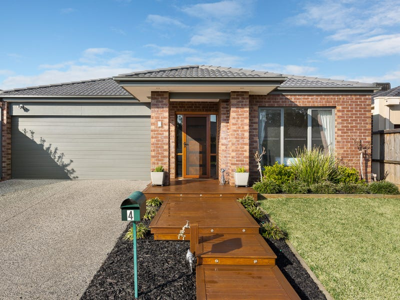 4 Shoal Circuit, Doreen, Vic 3754
