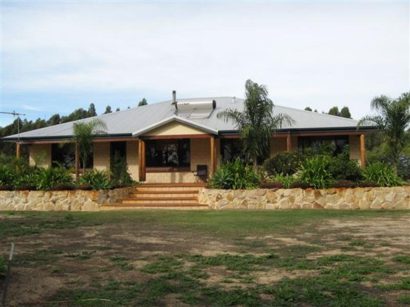 Address available on request, Capel, WA 6271