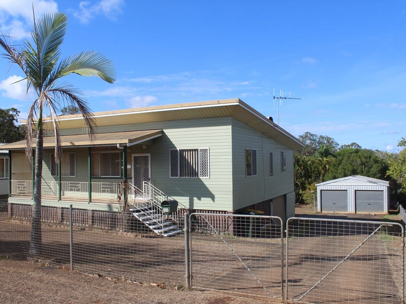 171 Cambridge Street, Granville, Qld 4650