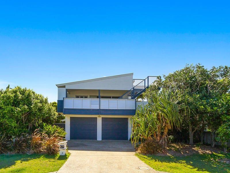 2 Collins Lane, Casuarina, NSW 2487