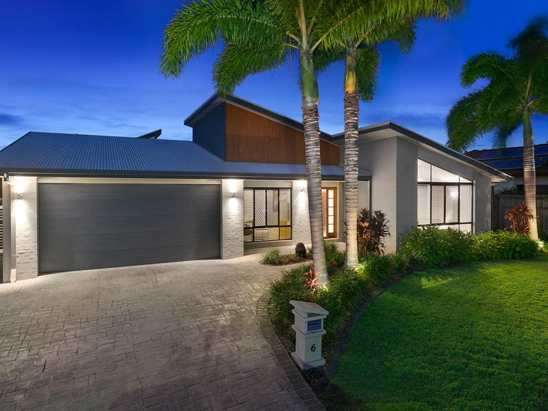 6 Coralbay Close, Thornlands, Qld 4164