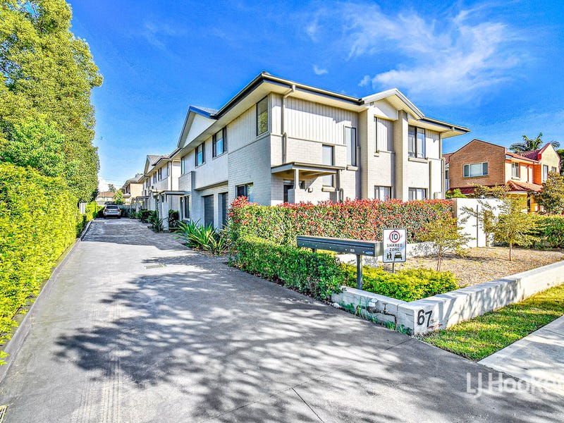 3/67 First Street, Kingswood, NSW 2747