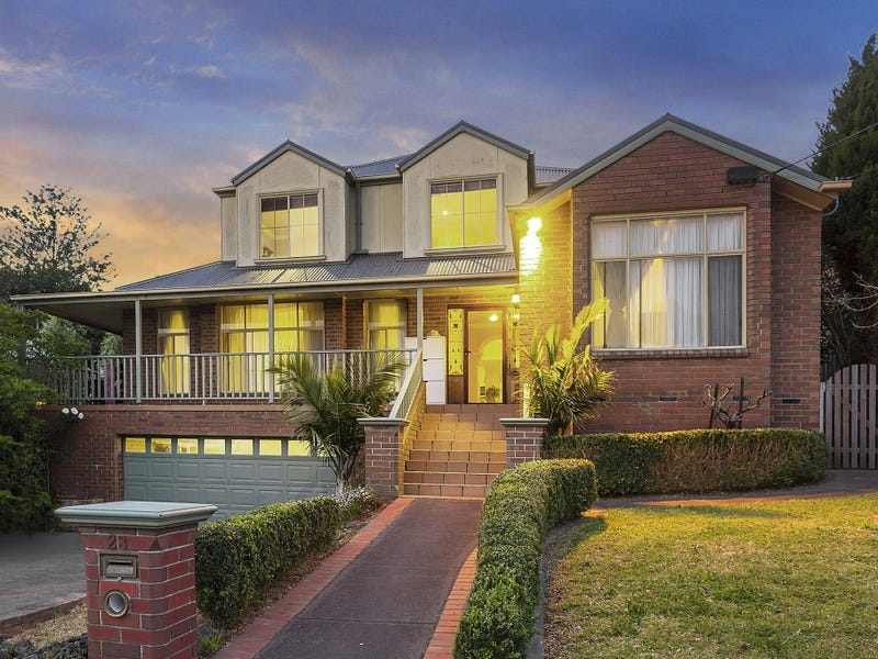 23 Fairview Road, Mount Waverley, Vic 3149