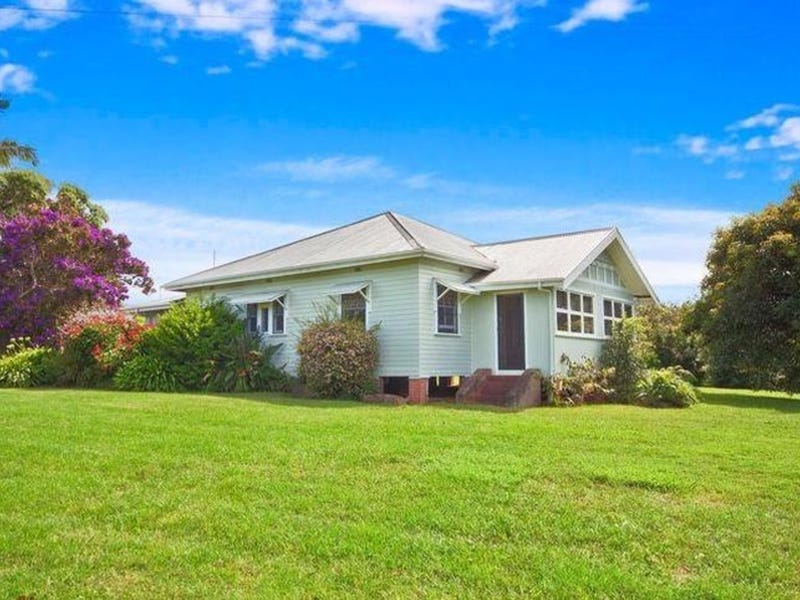 29 Shaws Lane, Tuckombil, NSW 2477
