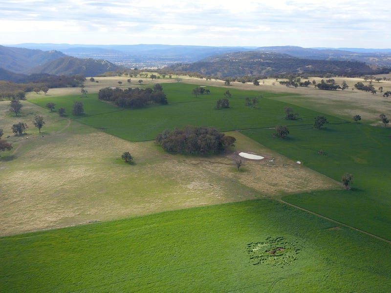 """Blue Hills"" Mount Lindesay Rd, Barraba, NSW 2347"