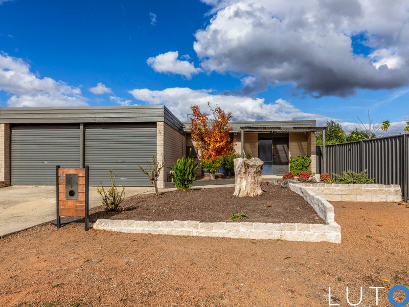 4 Cottrell Place, Richardson, ACT 2905