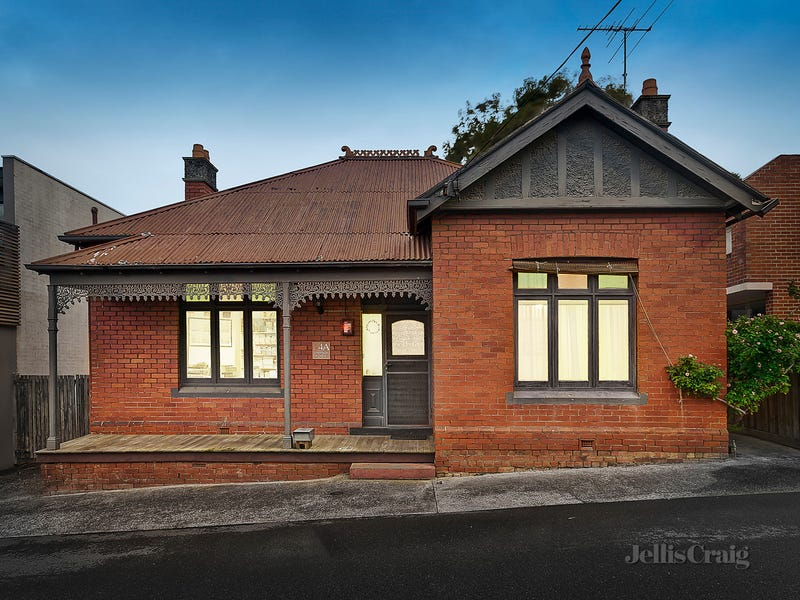 4A Simpson Place, Hawthorn, Vic 3122