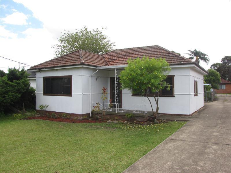 82 McClelland Street, Chester Hill, NSW 2162