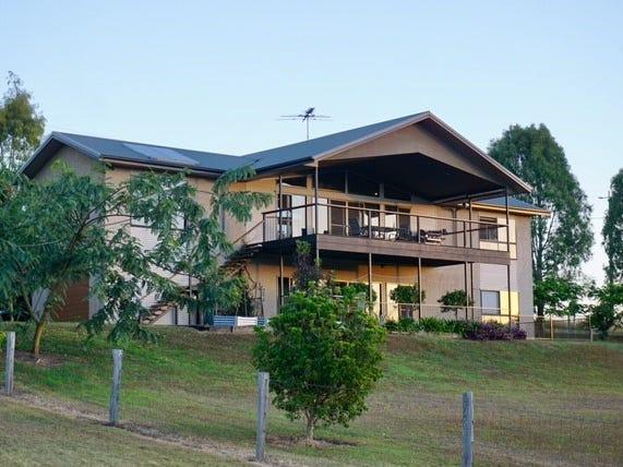 171 Kooroomba Drive, Mount Alford, Qld 4310