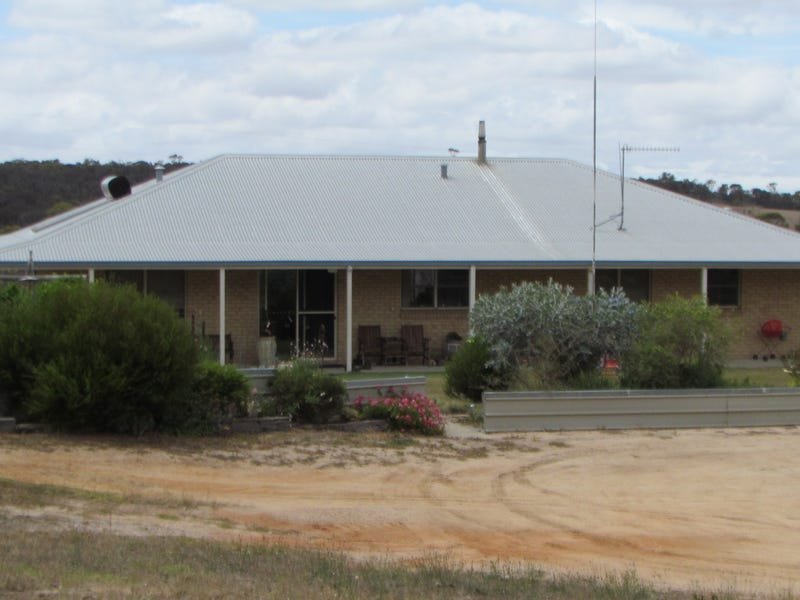 L4/L1829 COWALELLUP ROAD, Needilup, WA 6336