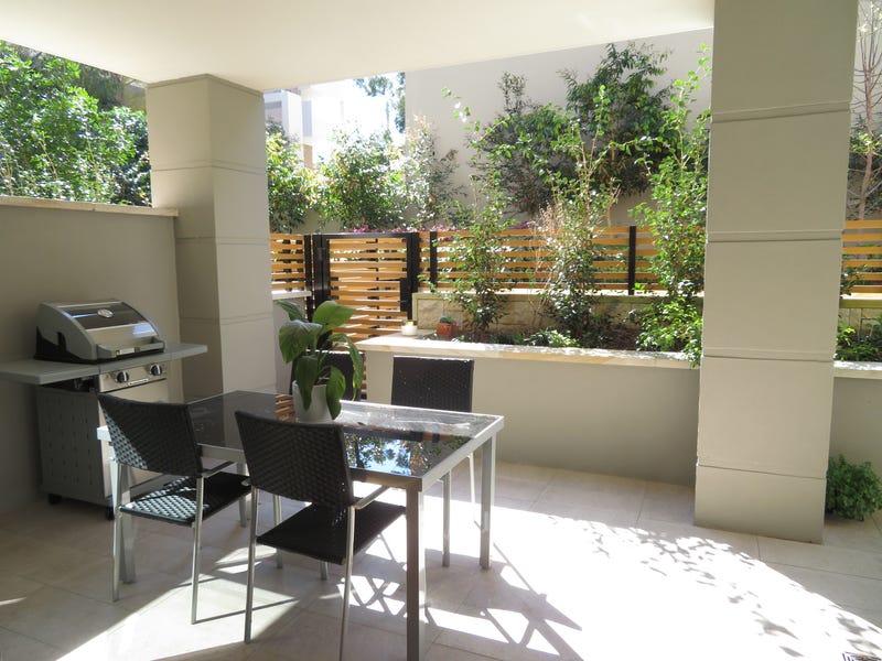 G09/1-5 Chapman Avenue, Beecroft, NSW 2119