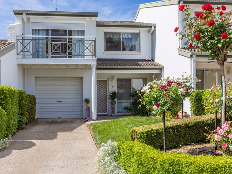 9/77 Mortimer Lewis Drive, Greenway, ACT 2900