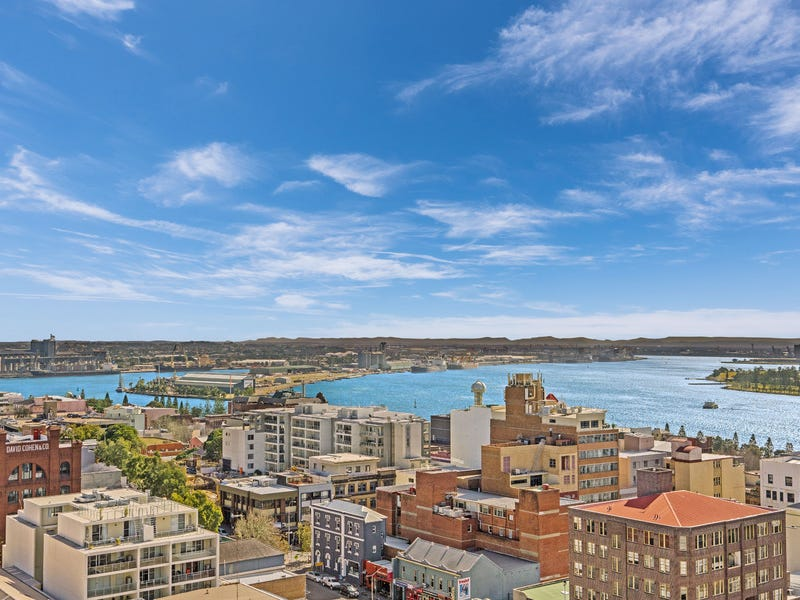 1206/75 Shortland Esplanade, Newcastle, NSW 2300