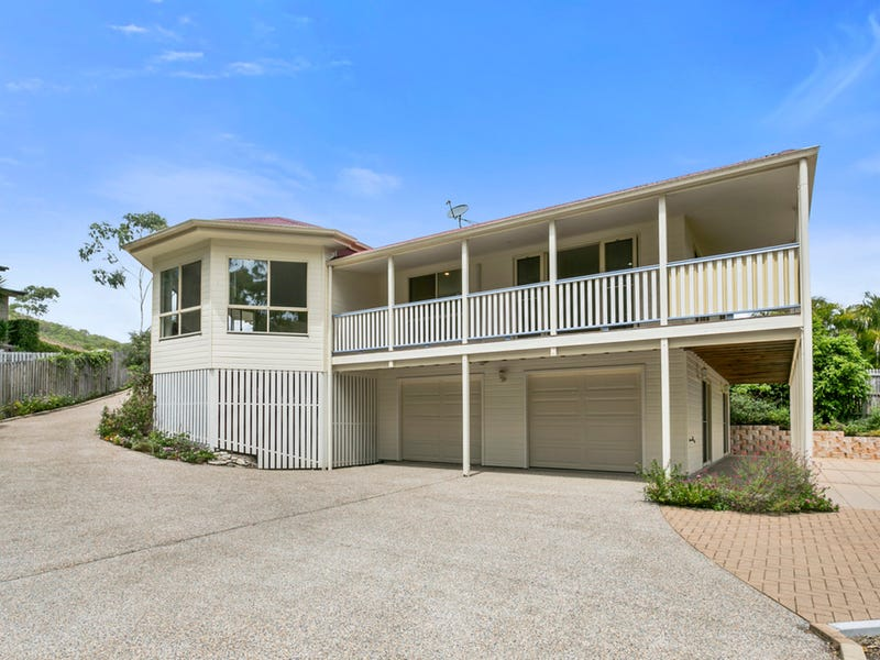 25 Honey Eater Court, Gilston, Qld 4211