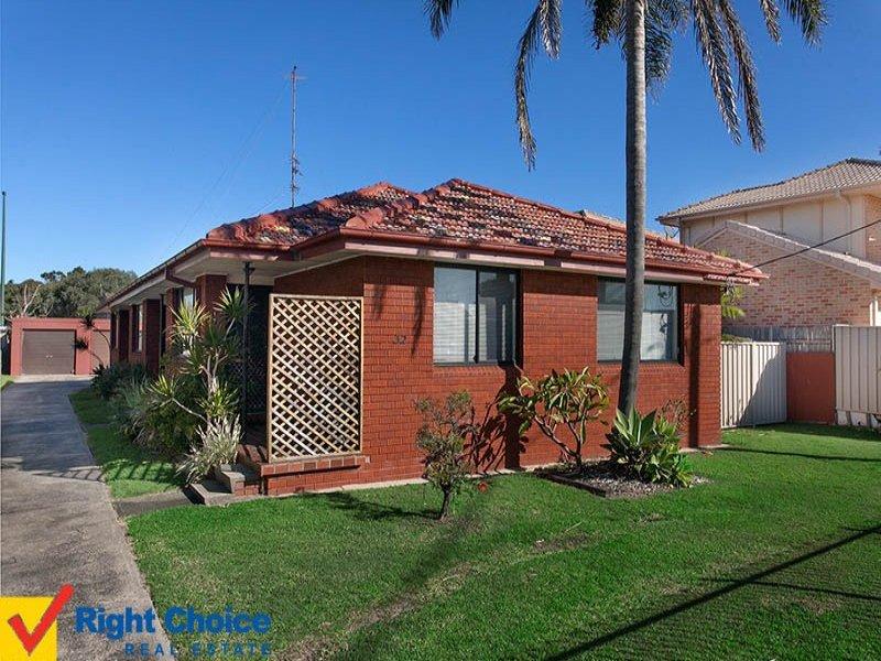 1/32 George Street, Warilla, NSW 2528