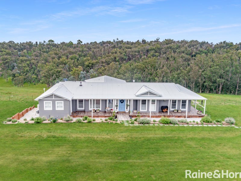 1945 Canyonleigh Road, Canyonleigh, NSW 2577