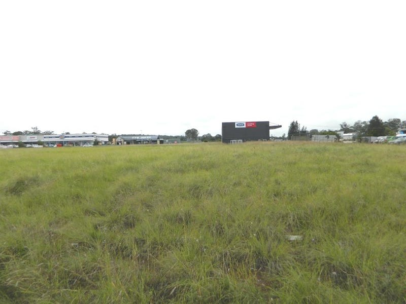Lot 8 Rogers Drive, Kingaroy