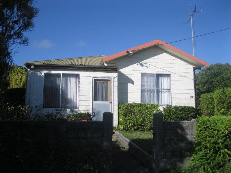 22 Huxley Street, Currie, Tas 7256