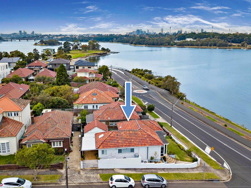 78 Henley Marine Drive, Rodd Point, NSW 2046