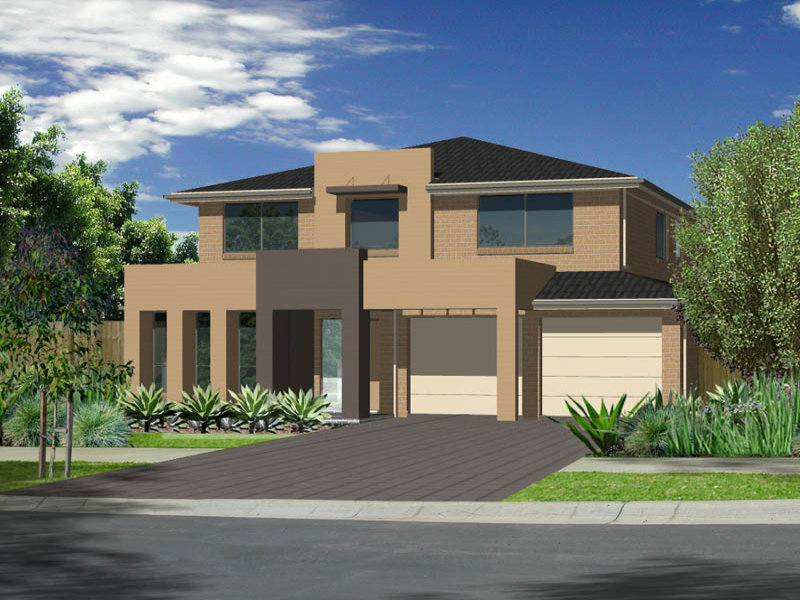 Lot 112 Ridgeline Drive, The Ponds, NSW 2769