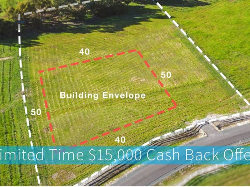 Lot 100 Wandering Drive, North Dandalup, WA 6207