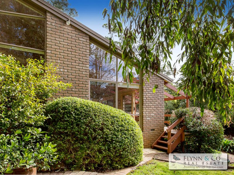 104 Shoreham Road, Red Hill, Vic 3937