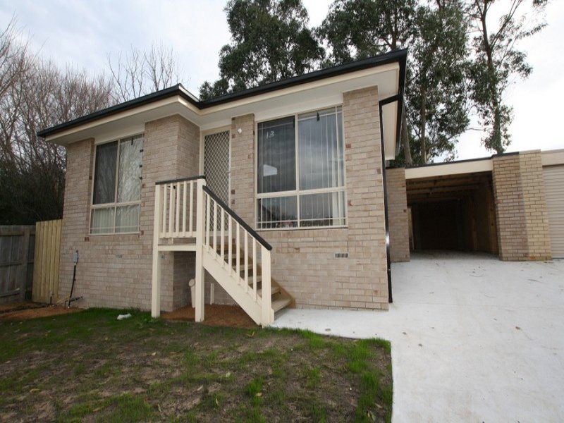 13/11 Lower Gordon Street, Korumburra, Vic 3950