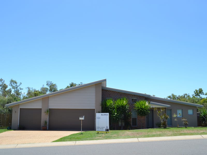 77 Bottlebrush Drive, Lammermoor, Qld 4703
