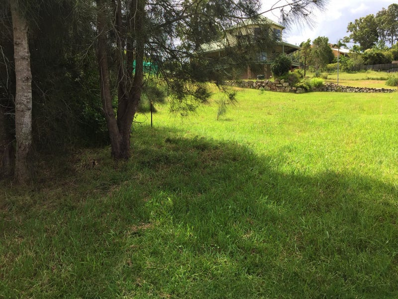 Lot 62, 13 Burranjurra Avenue, Coomba Park, NSW 2428
