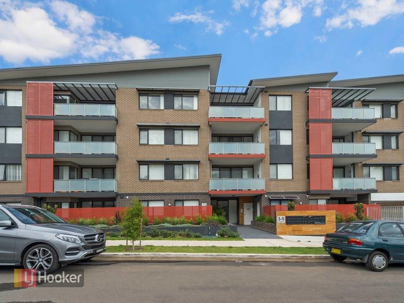 3/3-5 Linden Street, Toongabbie, NSW 2146
