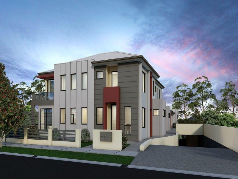 10-12 Milner Road, Guildford, NSW 2161