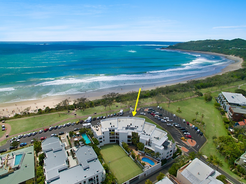 3/24-26 Bay Street, Byron Bay, NSW 2481